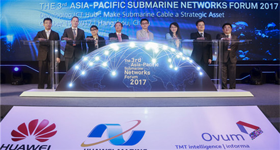 ICT快速发展促连接需求猛增:海缆建设大有可为