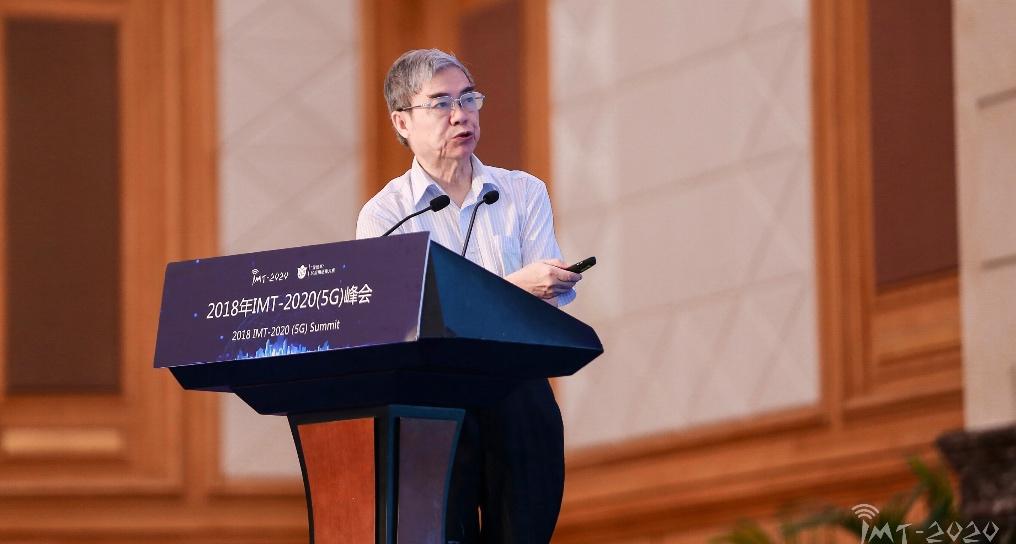 邬贺铨:光纤融合技术将在5G时代发挥更大作用