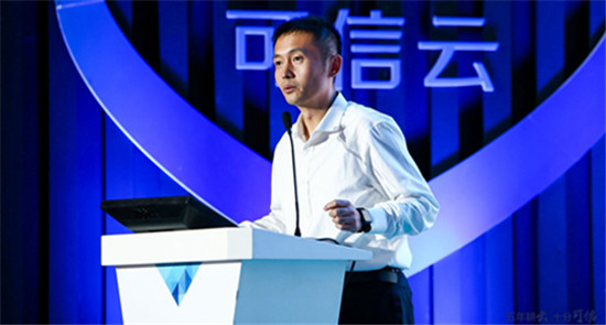 中国电信:全球海拔最高的云资源池节点即将建成
