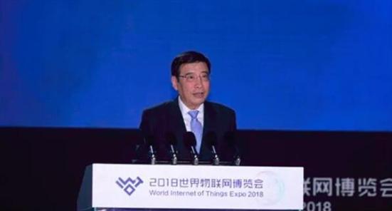 苗圩:黑龙江时时彩分析软件,物联网推动经济社会迎来前所未有的发展机会