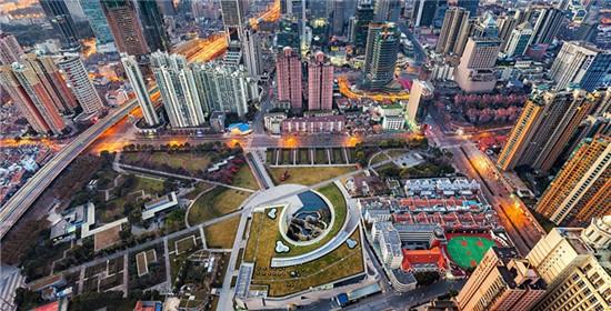 上海静安打造智慧城市新样板