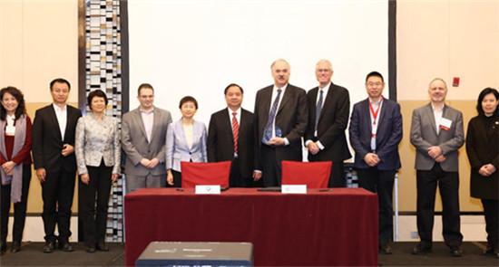 陳肇雄:工業互聯網發展需國際協作共應對