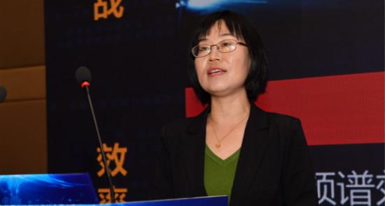 信通院杨红梅:营造端到端的MEC的发展环境