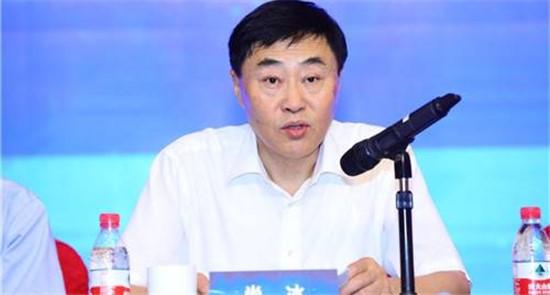 尚冰当选中国互联网协会新一届理事长