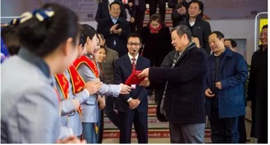 中国联通:创新与发展并举,焕新时代梦想