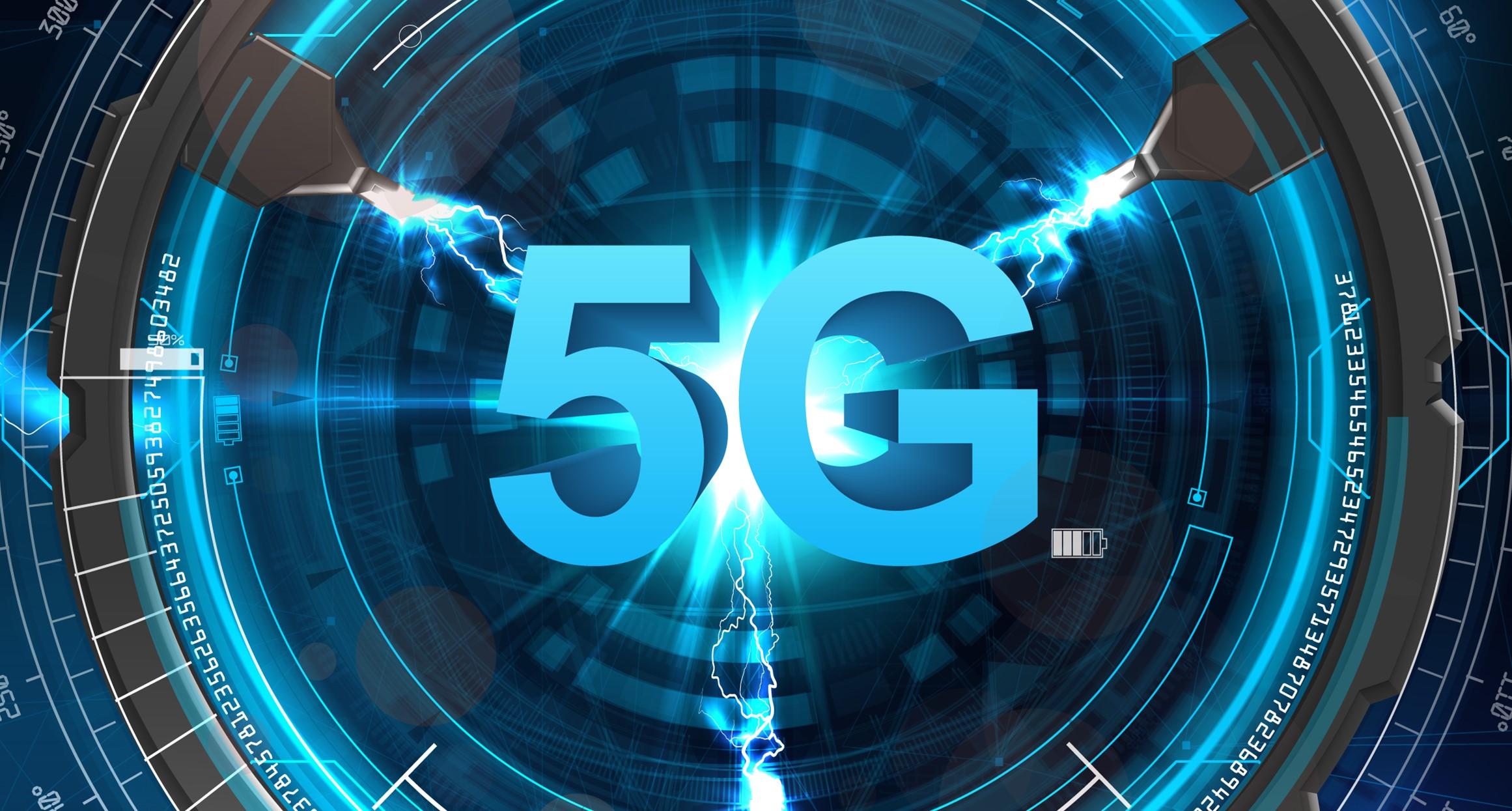 """过分突出5G的""""快""""是一种误导"""