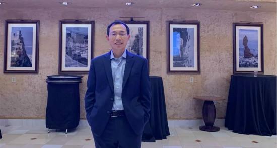 FutureWei陳翔當選3GPP-RAN4新一屆主席