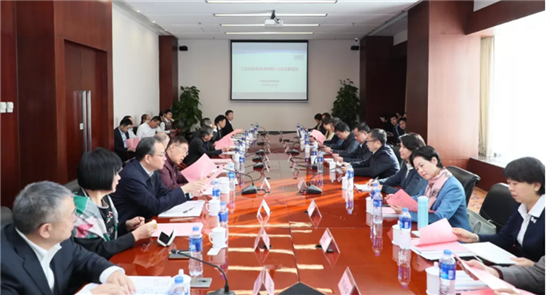 陳肇雄:深入實施工業互聯網創新發展戰略
