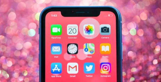 蘋果下一代iPhone或搭載高通新型超聲波指紋識別器