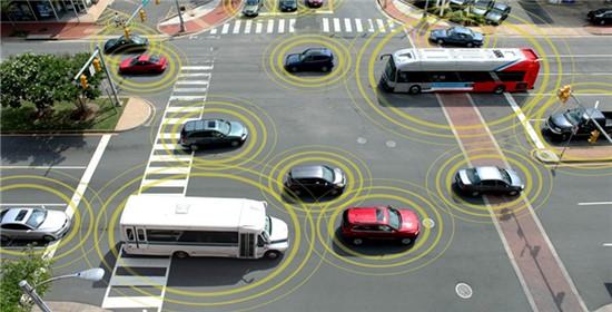 "5G网络在提速,智能汽车如何提高""马力"""