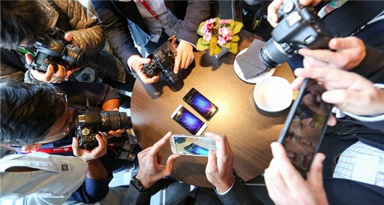 5G手机应该更激进一些