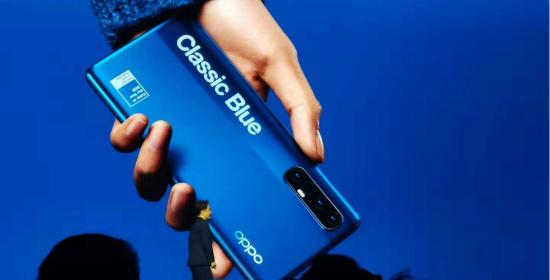 2019年的最后一場手機發布會:OPPO-的5G手機來的正是時候