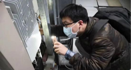 中国移动全面启动抗击新型冠状病毒肺炎的通信保障工作