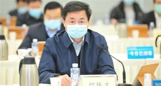 柯瑞文:中国电信将进一步推动SA产业成熟