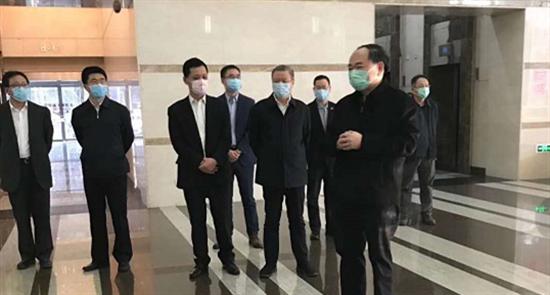 中国联通总裁、董事李国华已辞任