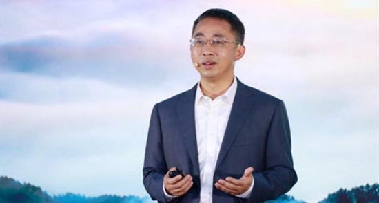 華為侯金龍:與全球開發者共成長,共贏計算新時代