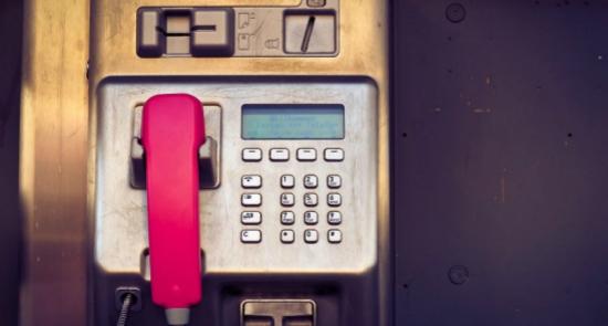 IC卡、校园卡再见,中国联通宣布公用电话全面停止服务
