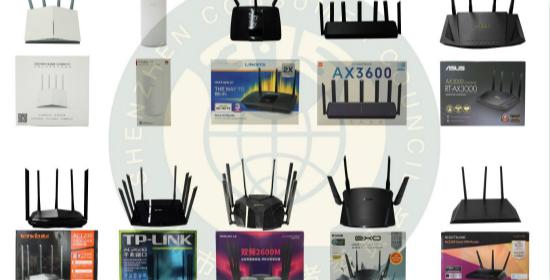 深圳消委会评测10款路由器,从4方面告诉你谁家产品最好用