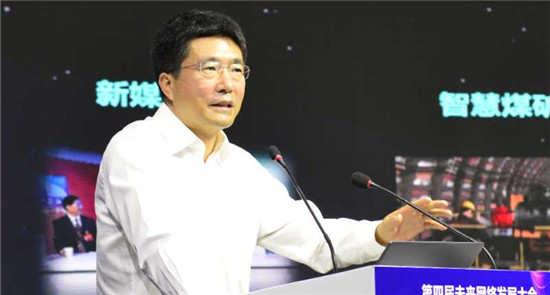 中国联通买彦州:对未来网络发展的四点思考