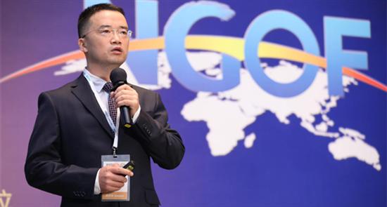 中国移动李允博:大力推进光电融合组网和开放式网络架构演进