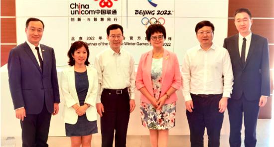 中国联通联手中国木偶艺术剧院共建5G智慧场馆