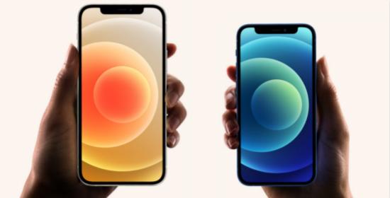 iPhone 12系列發布,將助力我國5G市場快速發展